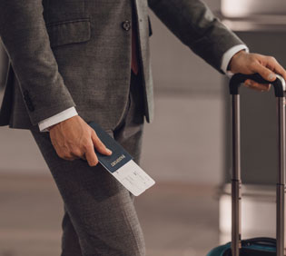 Booking Partners Business Travel Safety Tips
