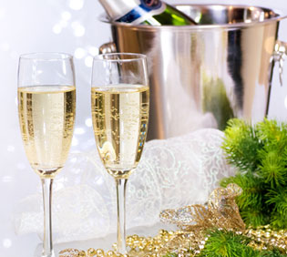 What You Need To Think About When Planning Your Christmas Party Part #1: Setting the Stage