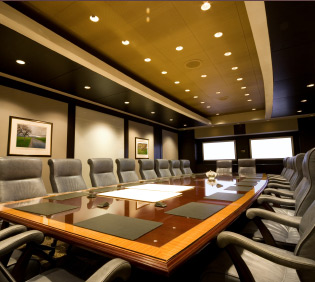 Conference Venues and Meeting Rooms - Layout Guide