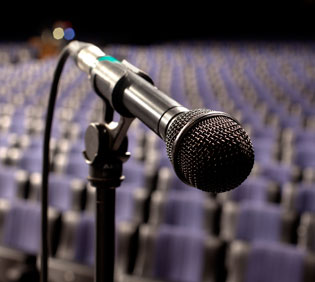 Planning Your Conference Guest Speakers