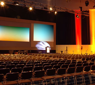 How To Get the Most Out of Your Conference or Event. Part #2: Speakers and Exhibitors