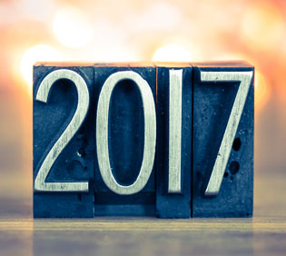 Business Travel - Looking Back At 2016 and Forward to 2017