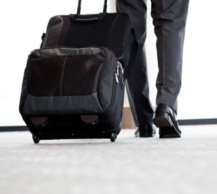 Business Travel Account Management Services