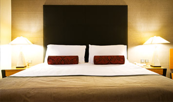 Hotel Accommodation Booking