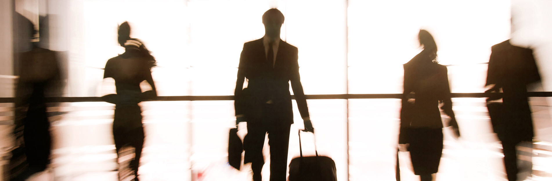Corporate Business Travel Management